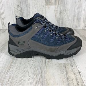 SKETCHERS hiking shoe